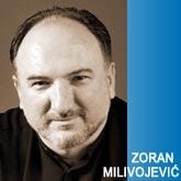 Zoran Milivojević - psihoterapeut